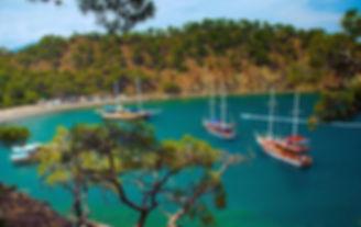 Antalya Kiralık Tekne ve Yatlar