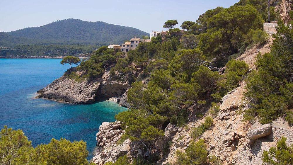 Cuevas de Campanet in Mallorca