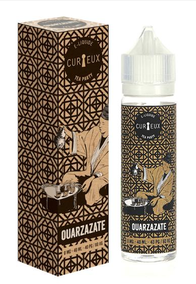 Ouarzazate - Edition Tea Party
