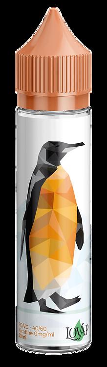 Pingouin Orange - Bankeeze