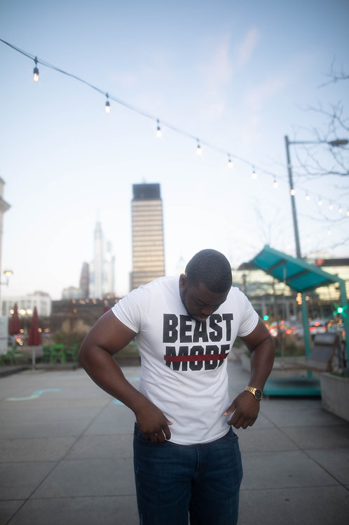 All Beast No Mode