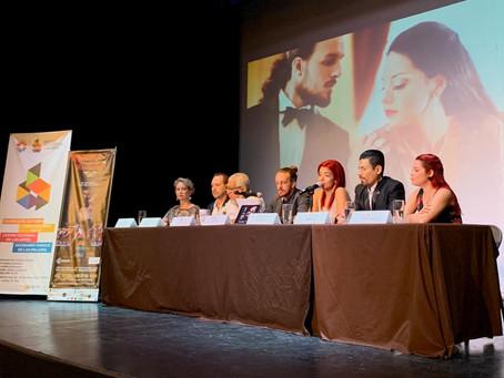 INVITAN A FESTIVAL INTERNACIONAL DE TANGO EN CANCÚN