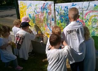 Mali slikari