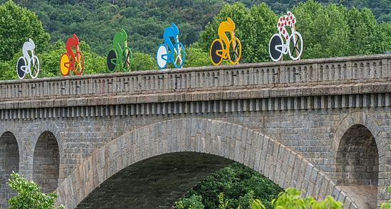 """Tour de France 2021 """"Puzzle"""""""
