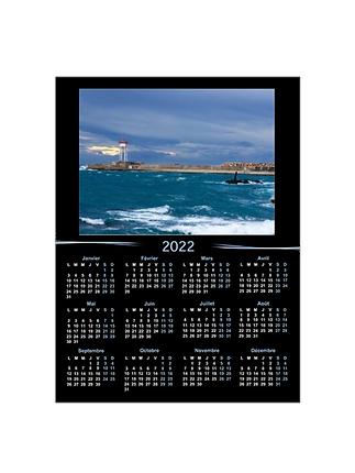 Port-Vendres le phare du mole