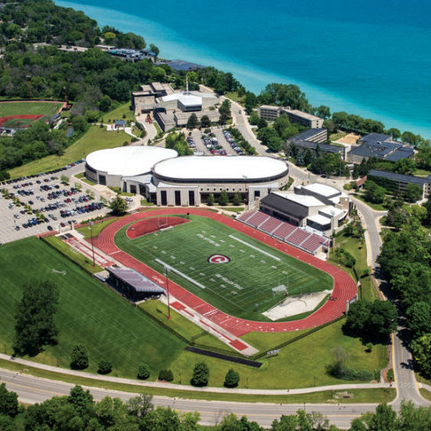 Director of Athletics Search for Carthage College