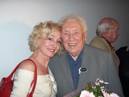 Will Ferdy met Lea Thijs