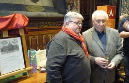 Will Ferdy met Luc Caals