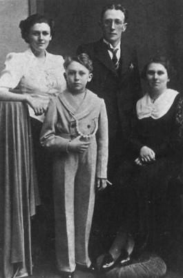 1938 - Plechtige Communie