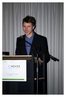 Toespraak door Tom De Boeck, toenmalig raadgever van Viceminister-president Ingrid Lieten