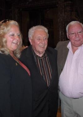Will Ferdy met Jean Aerents en echtgenote