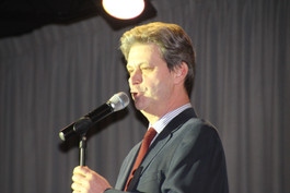 Patrick Fakkel