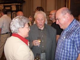Will Ferdy met Burgemeester Termont