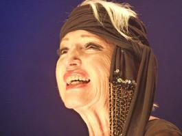 Yvette Ravell