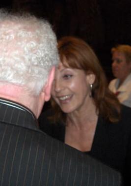 Will Ferdy met Liliane Saint-Pierre