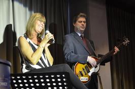 Karin Setter en Patrick Fakkel