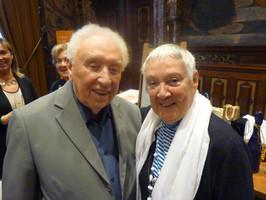 Will Ferdy en Jo Leemans