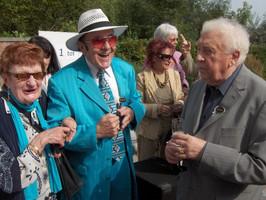 Will Ferdy en Eddy Wally met Marietje