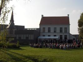 Erfgoedhuis Moortsele