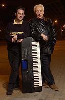 Will en Jurgen met orgel.jpg