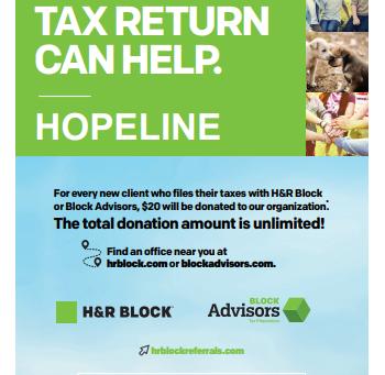 H&R Block Partnership