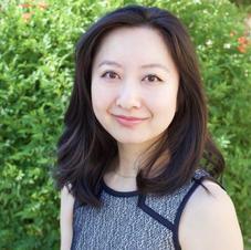 Judy Zhang