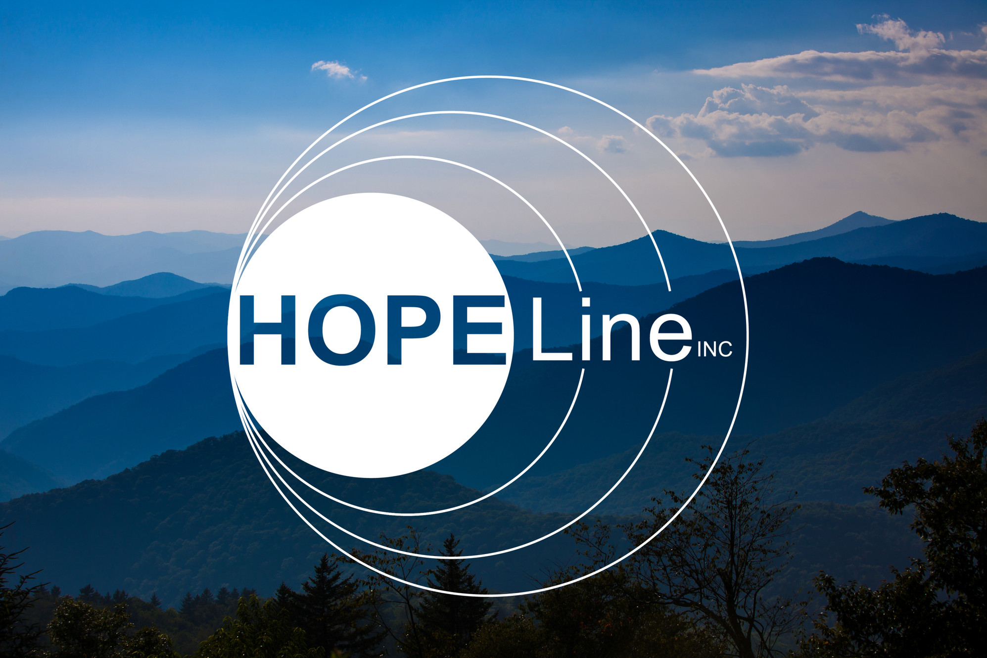 Image result for hope line inc