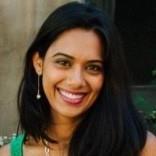 Rakhi Kreymerman