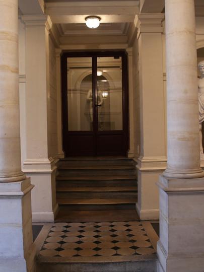 centre des arts holistiques portail