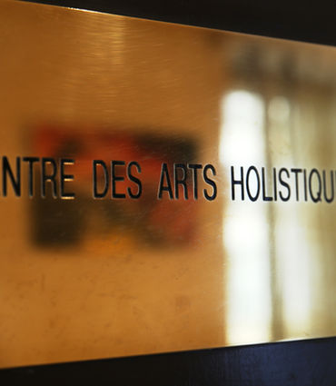 centre des arts holistiques, un lieu unique à decouvrir