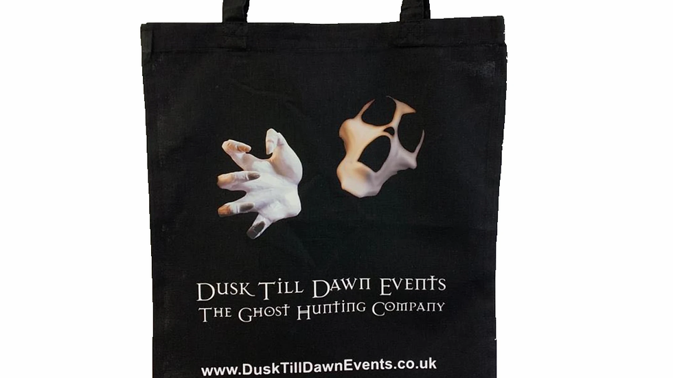 Dusk Till Dawn Events Bag For Life