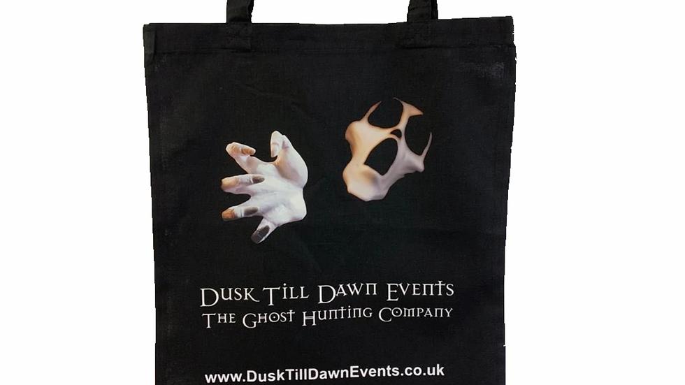 Dusk Till Dawn Events Bag For Life