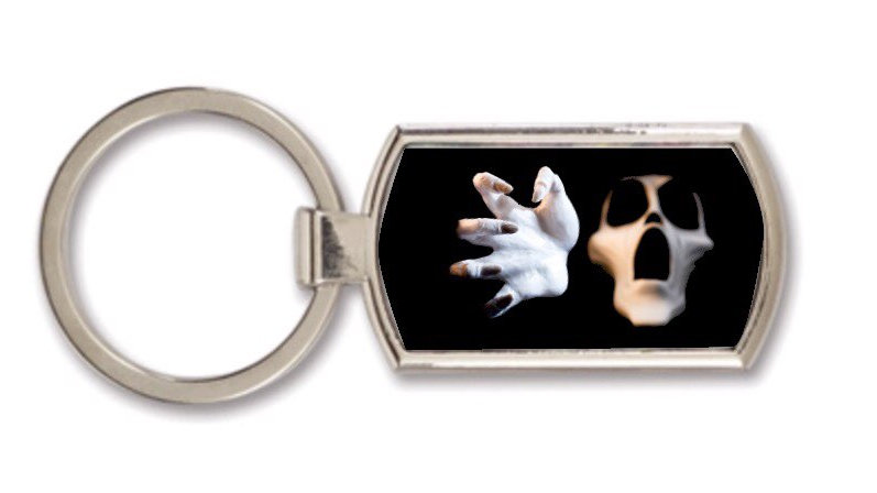 Dusk Till Dawn Events Key Ring