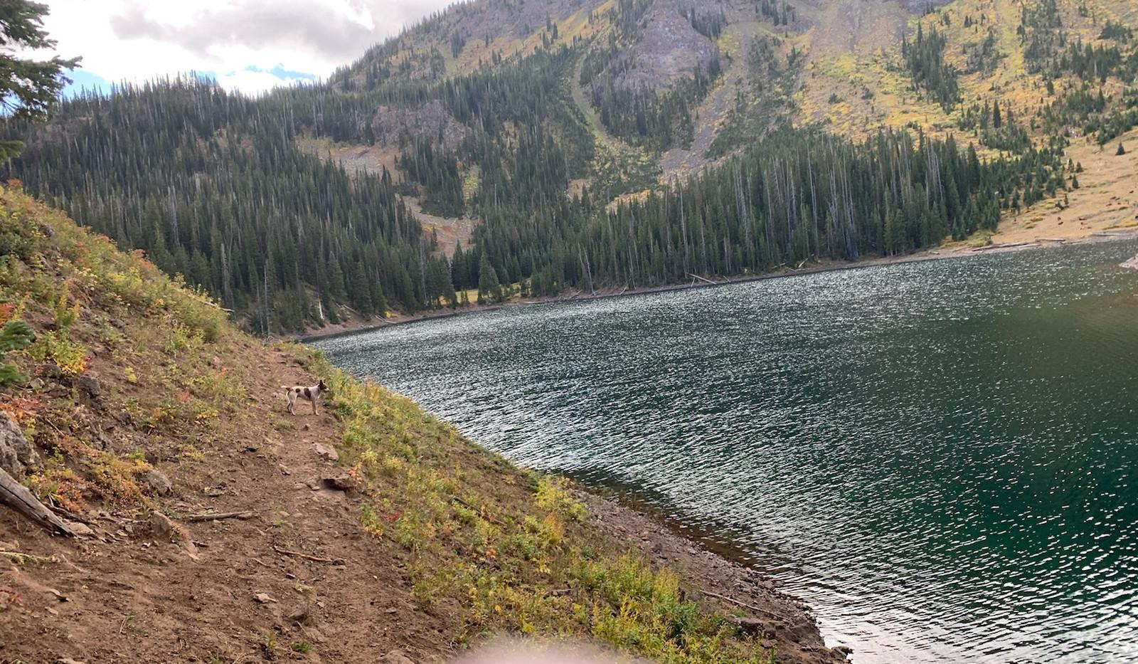 17 Mirror Lake 1