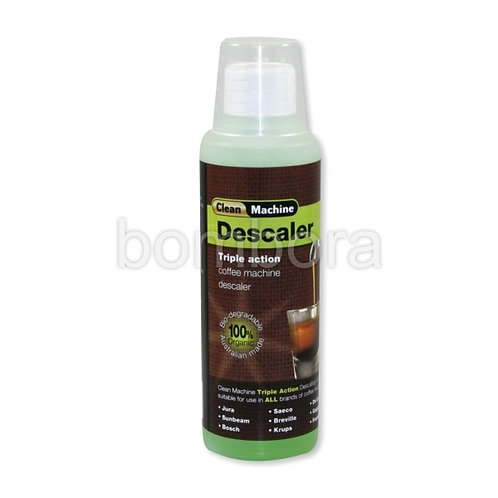 Machine Descaler Solution
