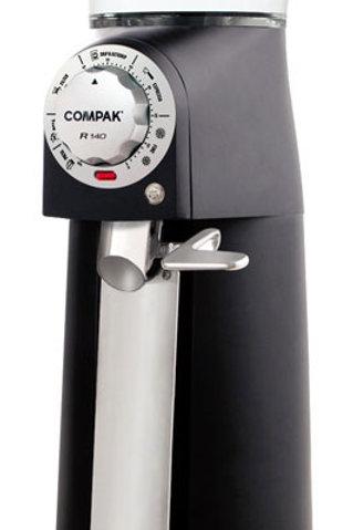 Compak R140 Retail Grinder