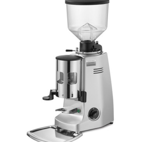 Mazzer Major (Manual & Electronic)