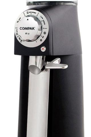 Compak R8 Retail Grinder