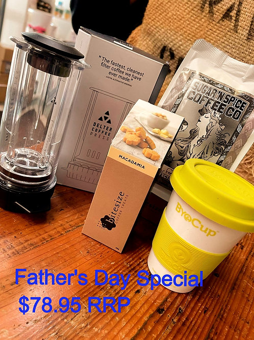 Fathers Day - The Ultimate Gift Pack