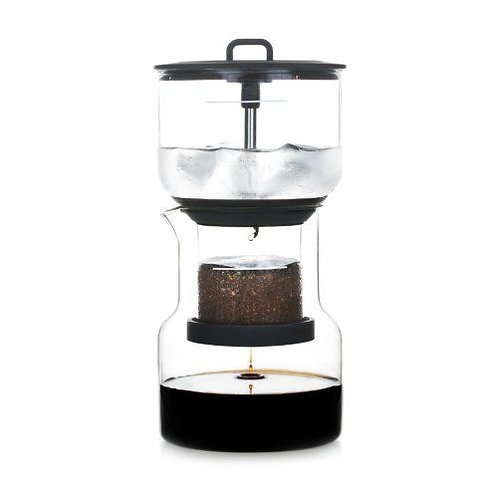 Bruer Cold Brew System - Charcoal