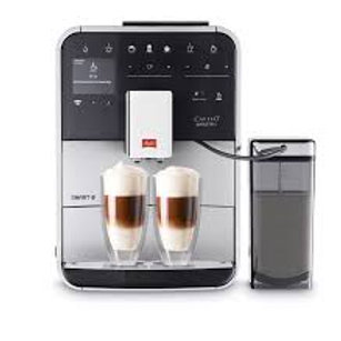 CAFFEO® Barista T silver
