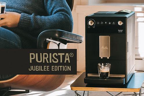 AUTOMATIC COFFEE MACHINE MELITTA PURISTA ® 300 - JUBILEE EDITION