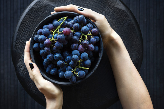 Choosing the freshest, chemical free grapeseed additive for your product.