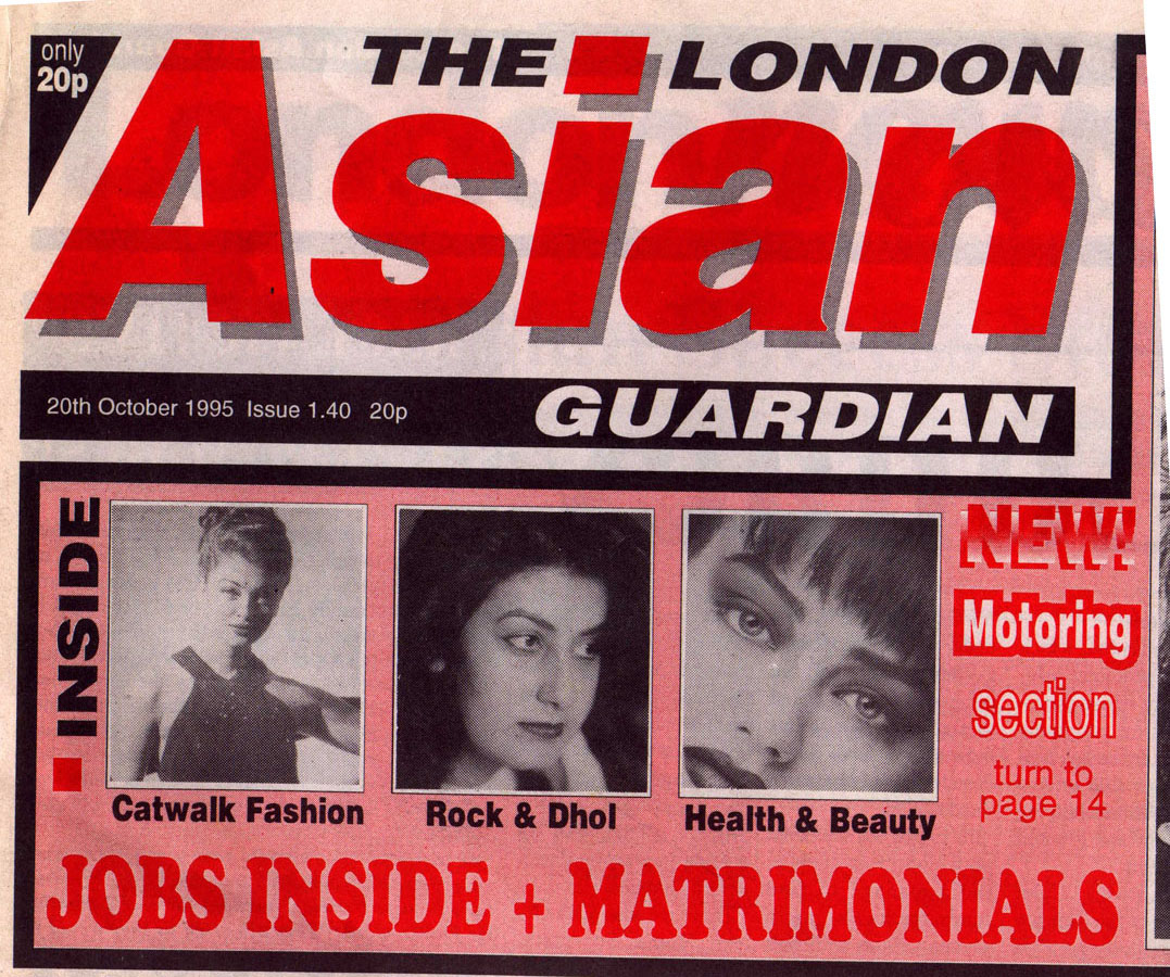 The London Asian Guardian