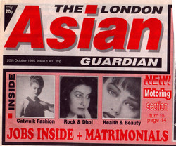 The London Asian Guardian
