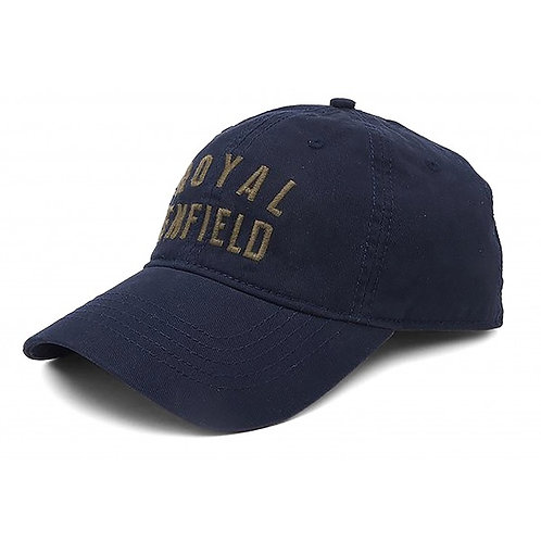 CASQUETTE BASEBALL ROYAL ENFIELD