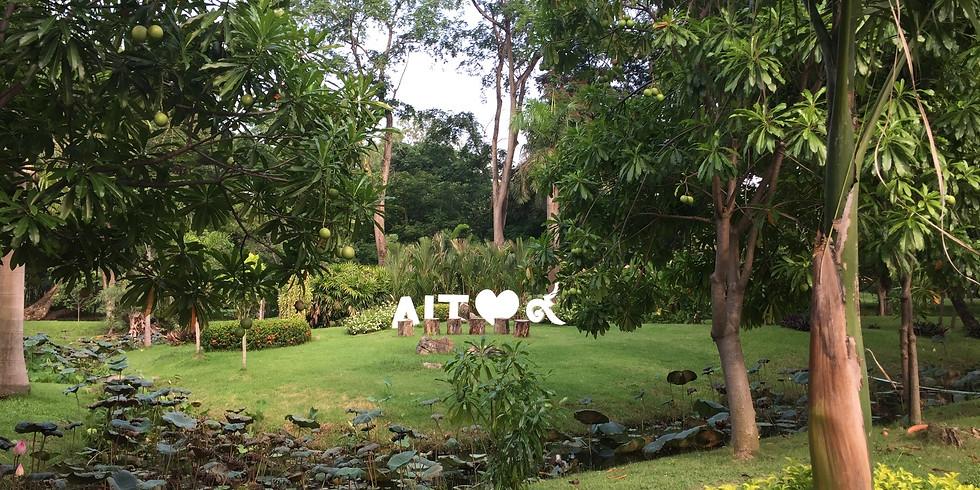 Energy Academy in Thailand