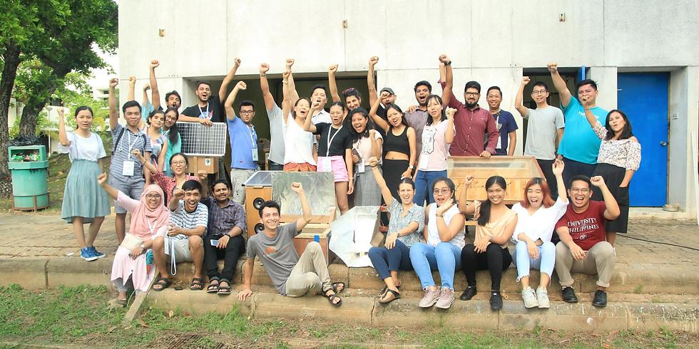 Youth Energy Academy 2021