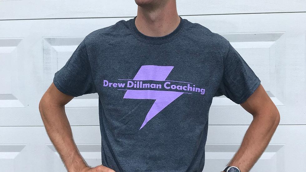Drew Dillman Coaching T-Shirt