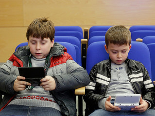 La gamificación en la Educación